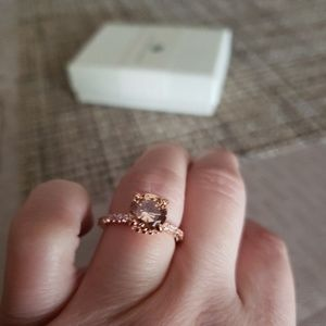 ❤18K Rose Gold Filled❤